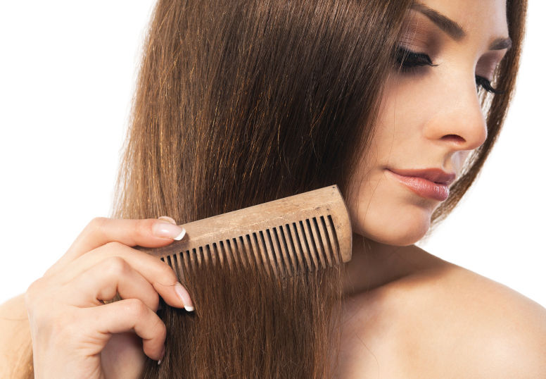 Frisur bei haarausfall frau