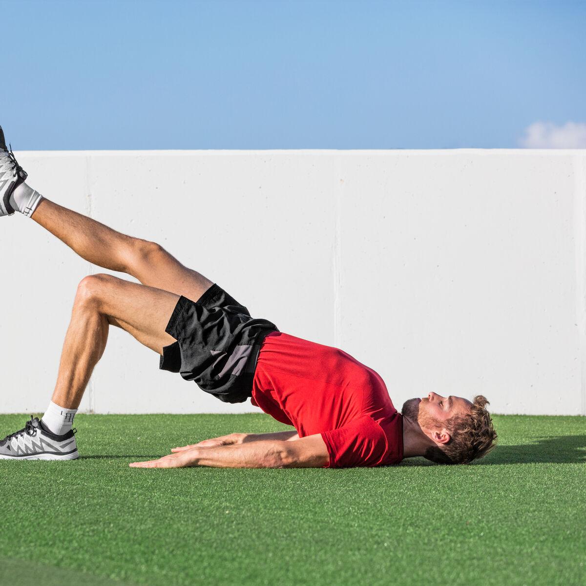 Training pc mann muskel Stärkere Erektionen