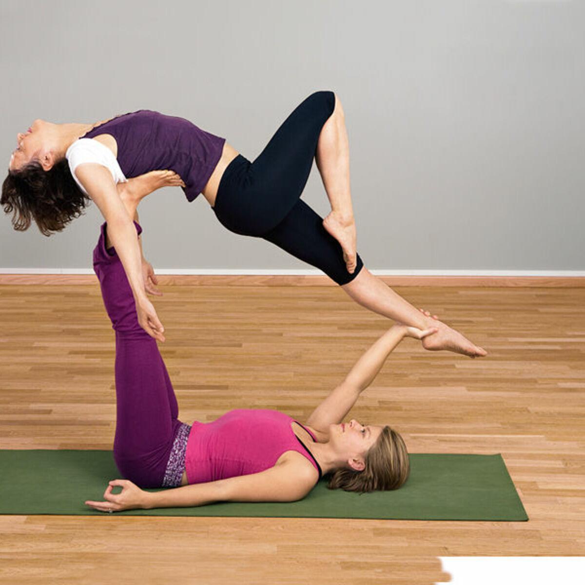 Gehen Öffentlich Yoga-Hose Hier ist,