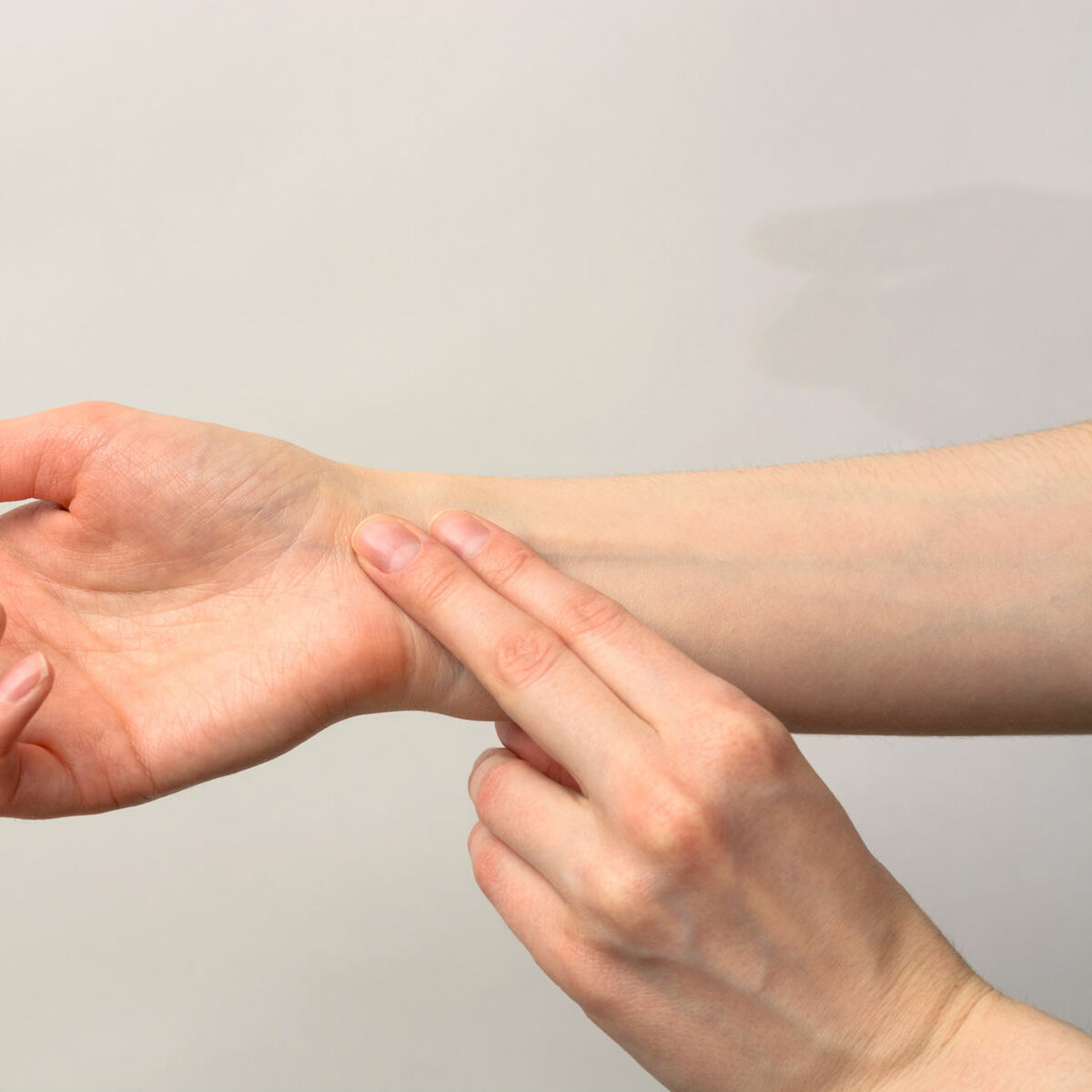 Man sich fingert richtig wie Fingern: Was