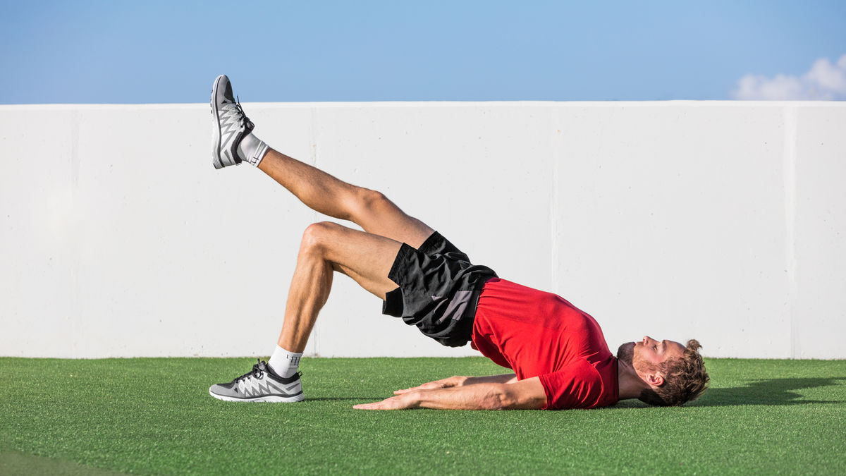 Beckenbodentraining für Männer: Gründe und Übungen