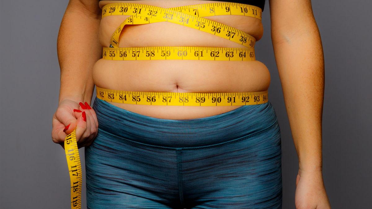 Übergewicht Deutschland 2021
