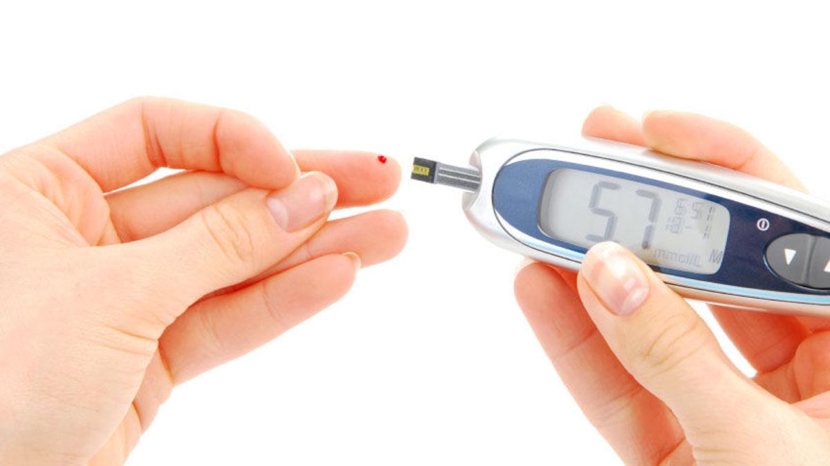 Diabetes Abnehmen