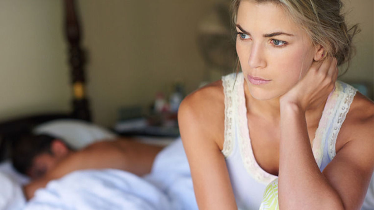 Bindungsangst - Symptome und Tipps
