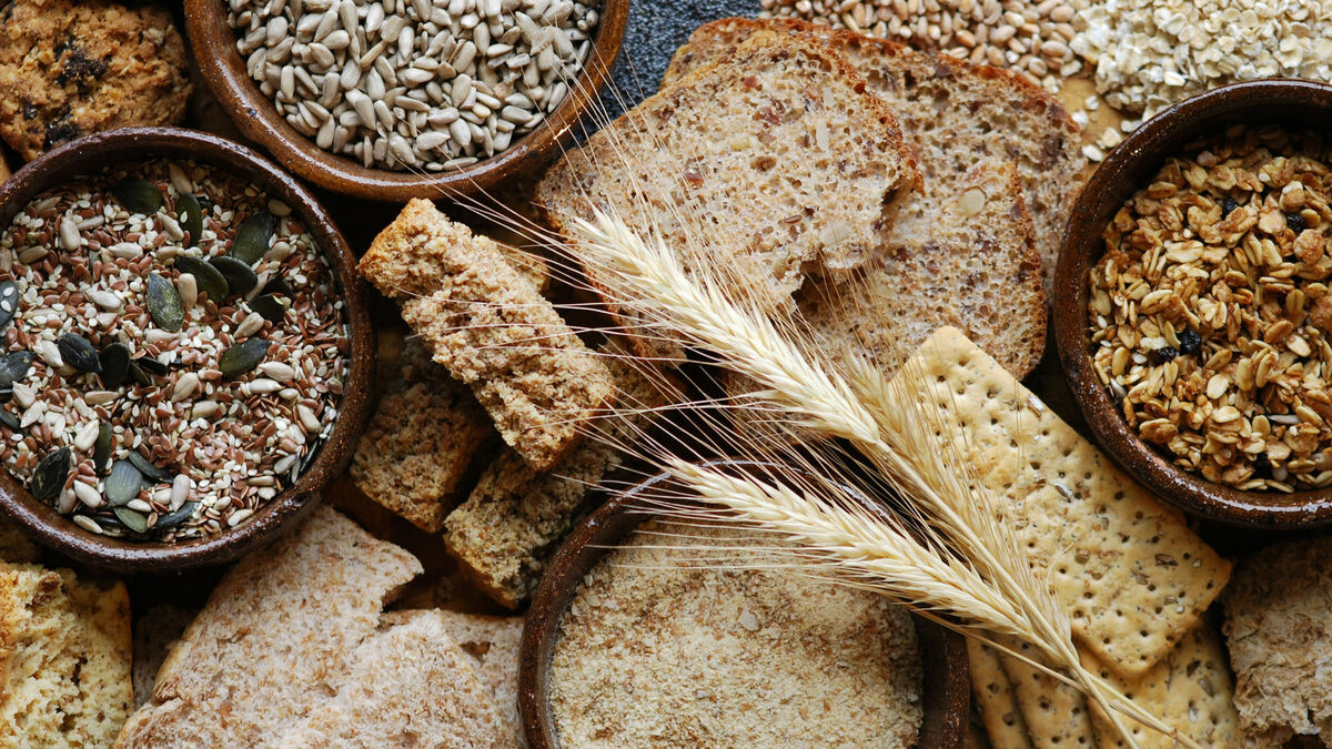 Gesunde Ernährung Reizdarm