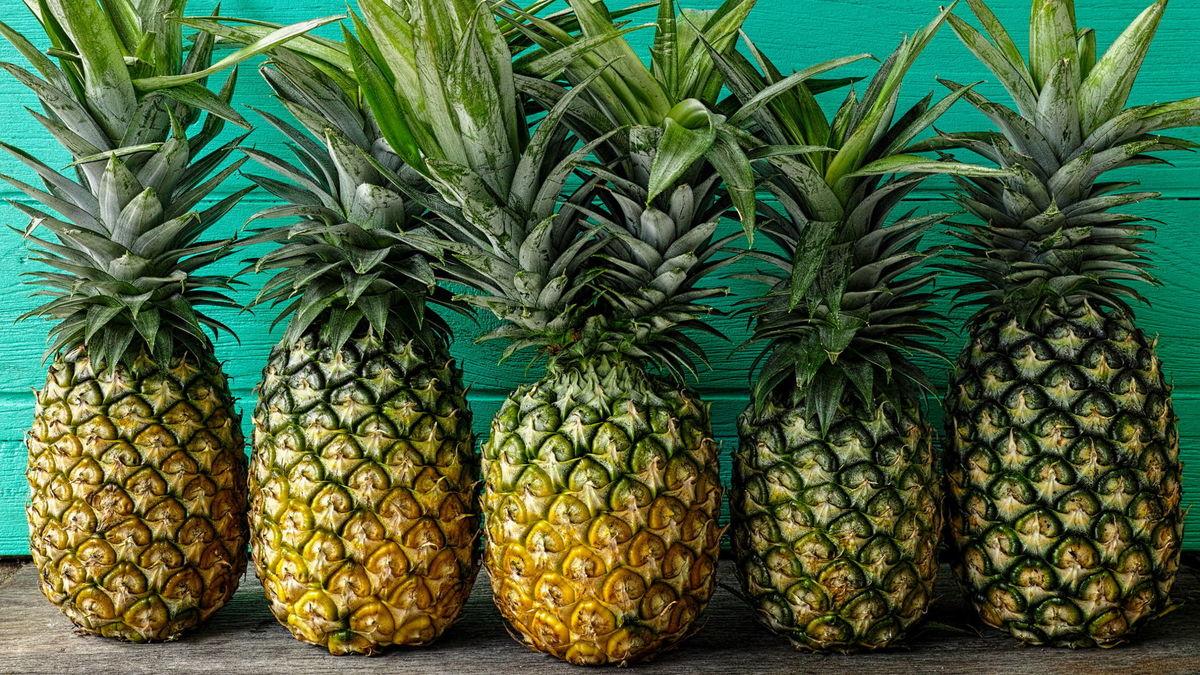 Ananas Abnehmen
