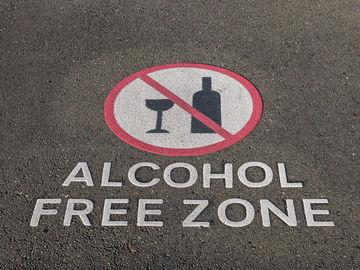 Äußere anzeichen alkoholiker