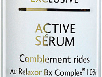 Exclusive Active Serum Lierac