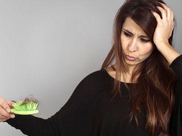 Haarausfall frisur frau bei 9mm Frisur