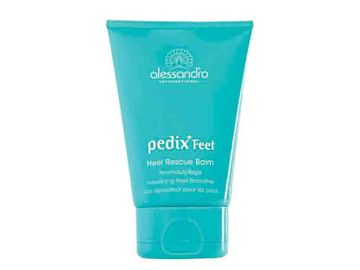 pedix Feet Heel Rescue Balm