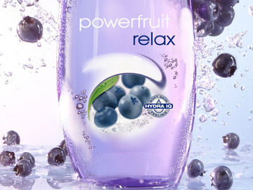 NIVEA Powerfruit Relax