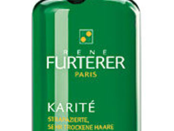 """Karité Aufbauendes Repair-Serum"""
