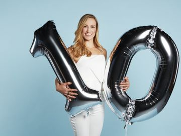 Christine Theiss 10 Jahre The Biggest Loser