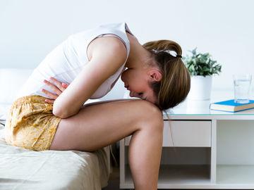 Schmerzen Beim Niesen Im Unterleib